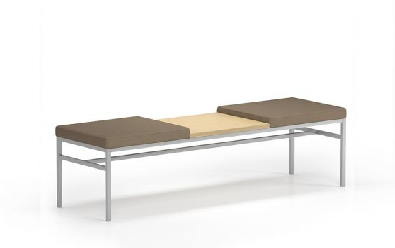 med_2 Seat Bench w_Center Table Brown.jpg